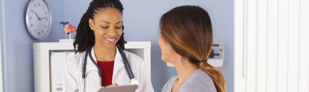 Women's Health - Urogynecology