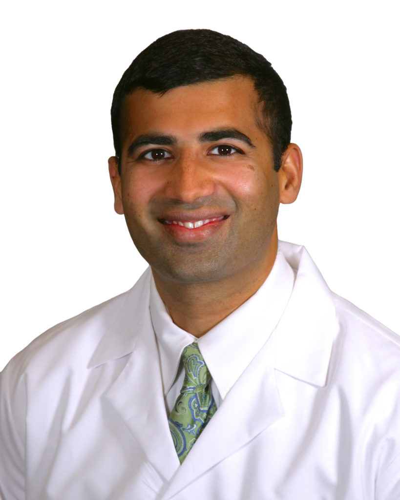 Dr. Zein Nakhoda Urologist Edison Old Bridge NJ