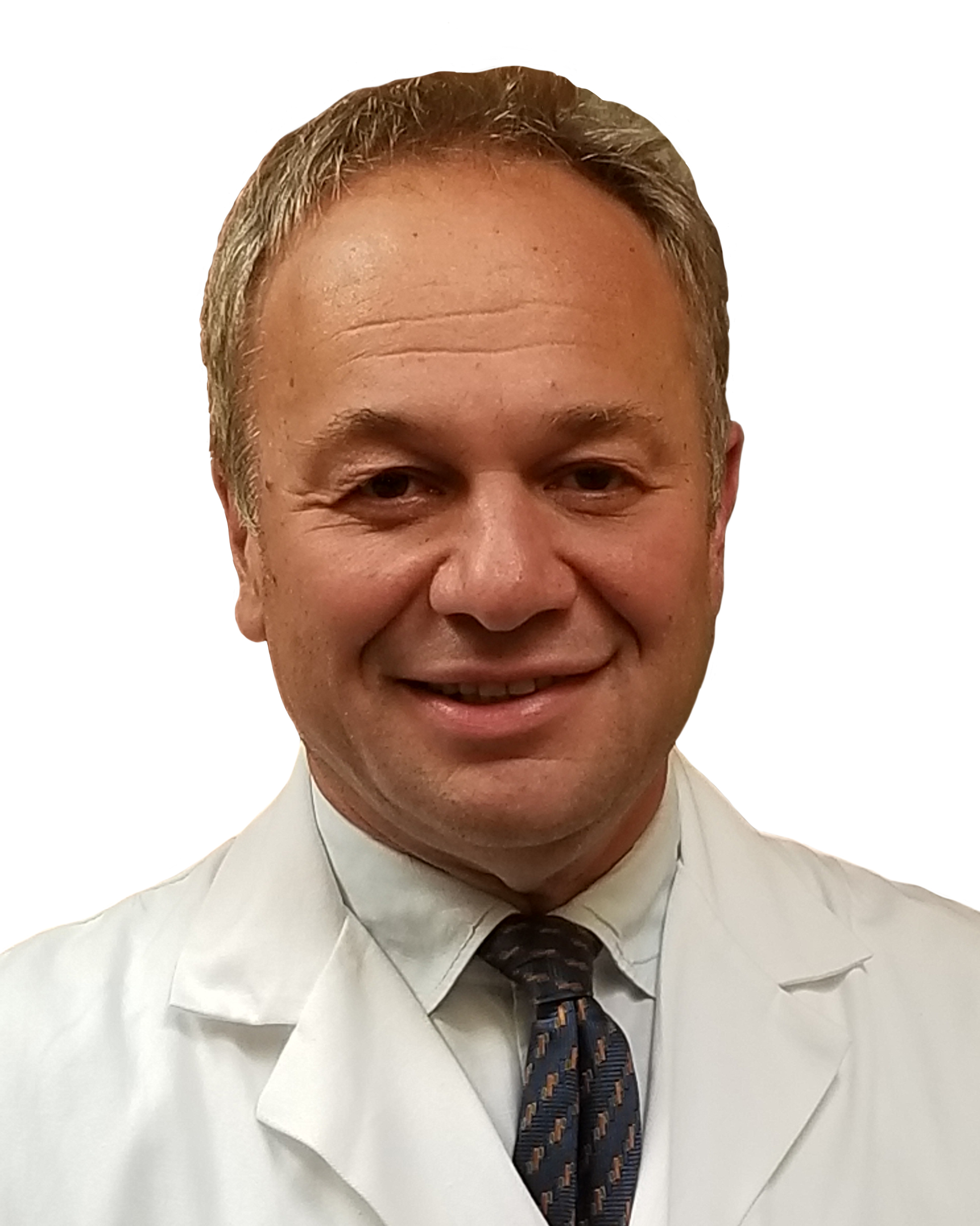 Dr. Stan Golin Radiation Oncologist Cranford NJ