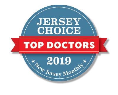 NJ Top Doctors Award 2019