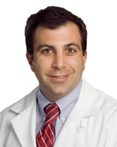Dr. Steven Richards Urologist Monroe NJ