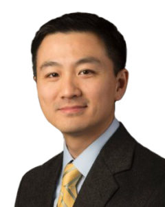 Dr. William Ding Oncologist Lawrenceville, NJ