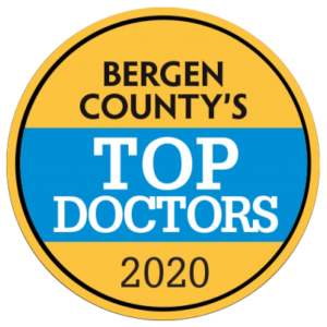 Bergen County's Top Doctors 2020