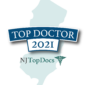 NJ Top Docs 2021 Award