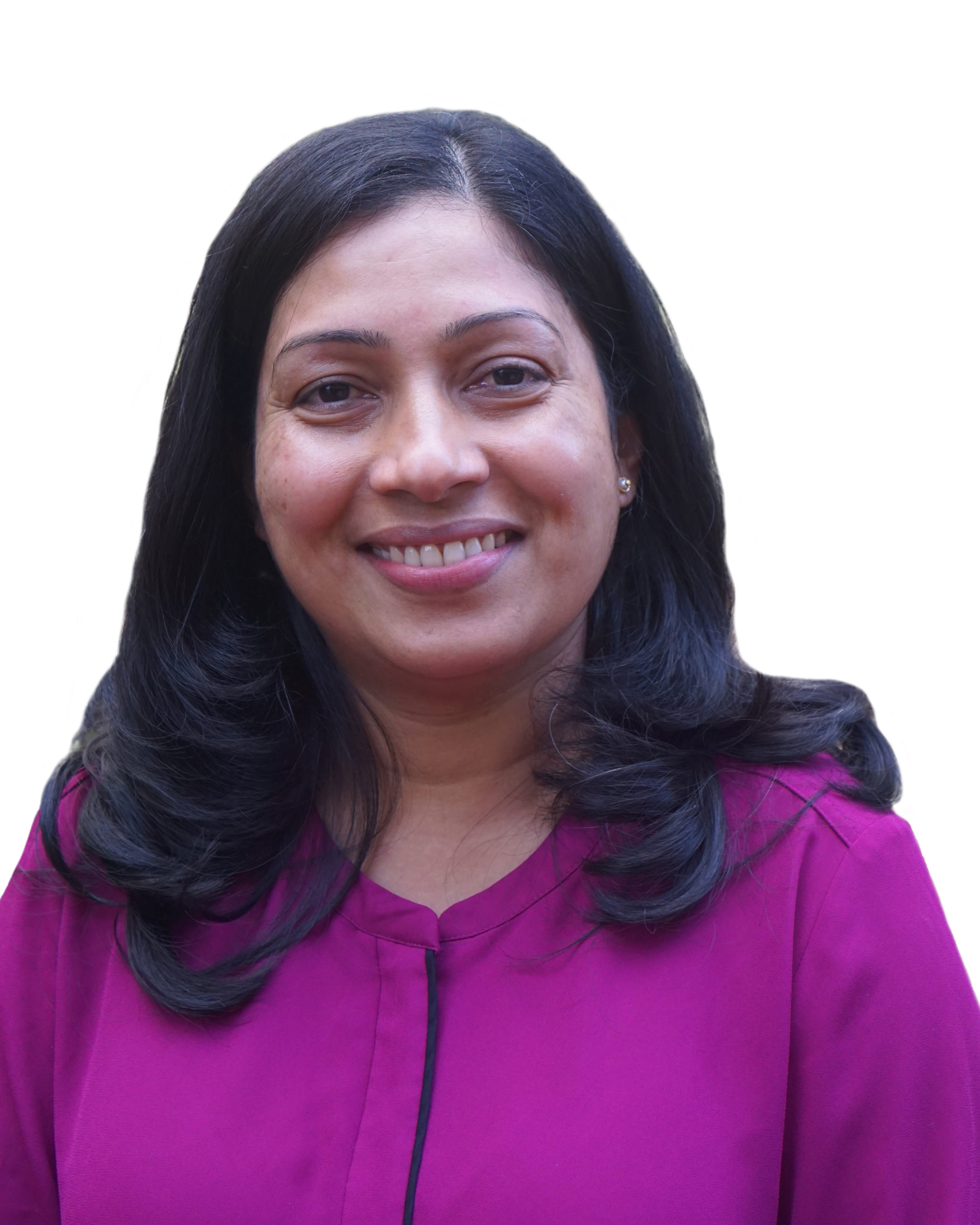 Smitha Thomas Urology Nurse Practitioner New Jersey