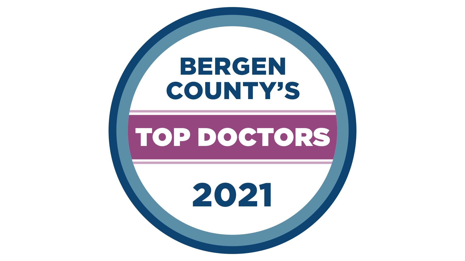 Bergen County Top Doctors 2021