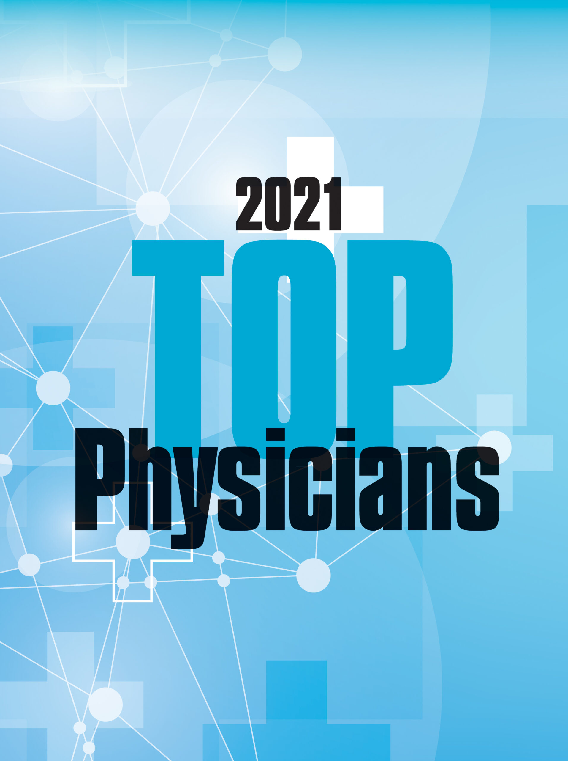 South Jersey Magazine 2021 Top Physicians